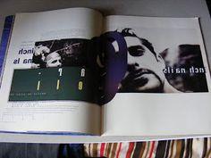 10: Raygun/Magazine Design