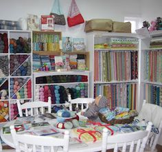 The Little Craft Store