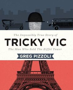 Tricky Vic: The Impo