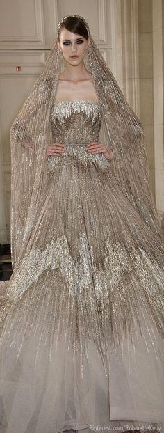 Elie Saab Haute Couture | F/W 2013 dress fashion, celebrity dresses, cocktail dresses, gown, saab haut, haut coutur, elie saab, eli saab, haute couture