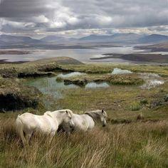 Achill Island, County Mayo, Ireland