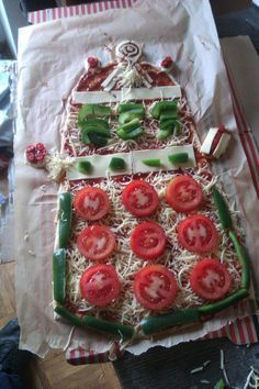 dalek pizza, doctor who pizza, pizzas, vegetarian doctor, externam pizza, parti