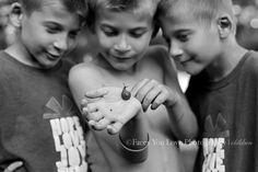 First Place Winning Photo - I Heart Faces All Boy Photography Challenge