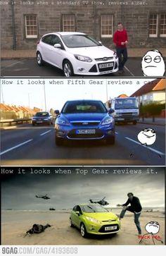 Top Gear love!!