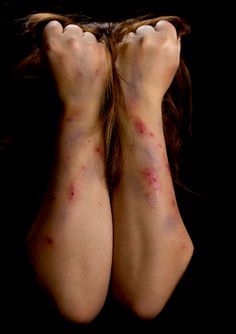 Give women a voice against domestic violence.