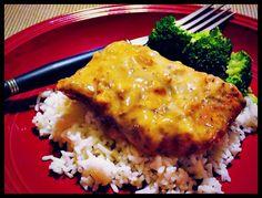 Crock-Pot Pork Chops {via CrockPotLadies.com}