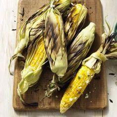 Fiesta+Grilled+Corn