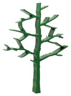 Shawn Soh for nursery works: tree bookcase- MDF version $850