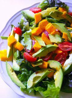 Caribbean Salad