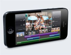 The Apple iPhone 5: everything you need to know (© Apple) http://snip.ps/iphone5