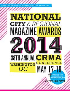 My drink column on Los Angeles Magazine blog got nominated for a CRMA!