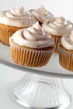 Grain-free P B & J Cupcakes | Gluten Free Recipes | Gluten Free | Blog | Simply Gluten Free
