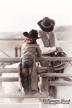 """""""So I said to that old bull, 'I'm riding you for 8 seconds, and that's the way it is''."""