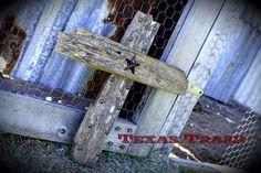 Love this cross!