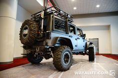 Jeep Wrangler 4-Door