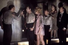 """""""The Poseidon Adventure"""" (1972) had an all-star cast and great special effects. """"The Morning After,"""" the Oscar-nominated song from the film, became a #1 pop hit for Maureen MacGovern in 1973."""