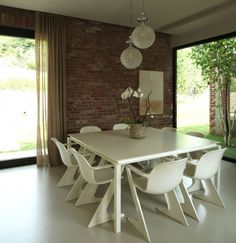 Casa Riemersa by Davide Volpe Architetto   HomeDSGN, a daily source for inspiration and fresh ideas on interior design and home decoration.