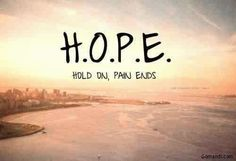 inspirational quotes self harm, god, life, depression fear, truth, encourag, word, live, hope