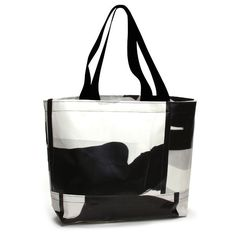 Ray K. Metzker Exhibition Banner Tote