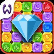 Bargain App Store  » Diamond Dash