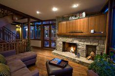 Amazing Ideas of Rustic Wood Flooring