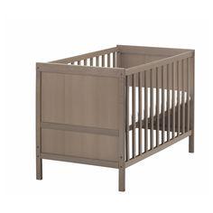 SUNDVIK Crib - IKEA