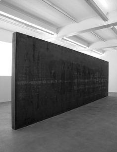 Richard Serra   Fernando Pessoa (2007-8)   Artsy