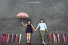 Conceptualised Bridal/ Pre-Wedding/ Engagement Session/ Vintage Photography | One Eye Click's blog