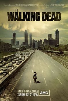 The Walking Dead is the BEST show ever!!!