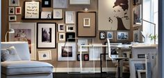 Go to frames & pictures