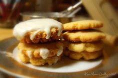Kriss Morton's Lemon Pudding Cookies! #CCEID