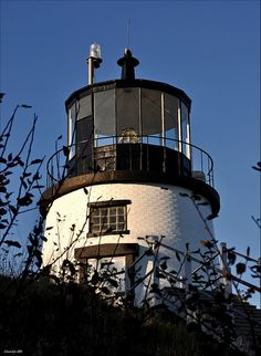 Owls Head Lighthouse, Maine