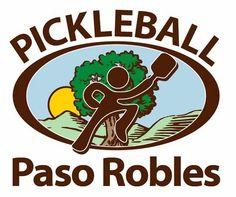 Pickleball Paso Robles