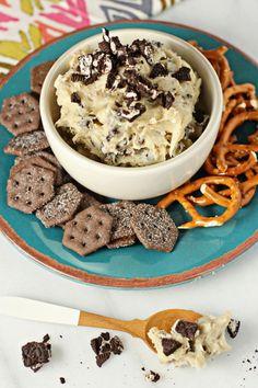 Cookies and Cream Dip