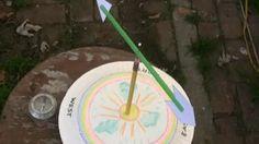 How to Make a Wind Vane!