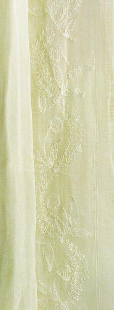 London 1801 Fashion in Detail