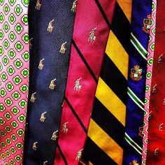houses, colors, men fashion, neck ties, ivy