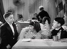 Spanky, Darla, Alfalfa.  The Little Rascals-so funny