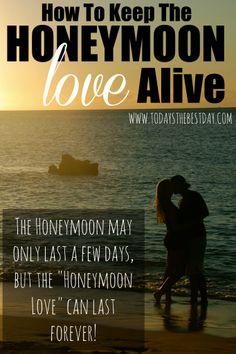 interests romance honeymoons