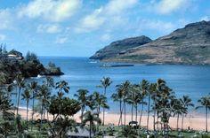 Kalapaki Beach, Kauai