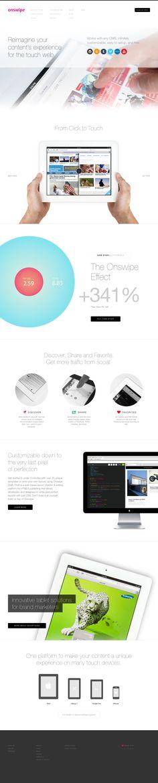 onswipe website