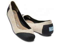 Toms Alessandra Two
