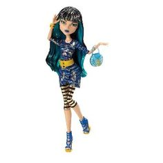 Picture Day Cleo De Nile Doll