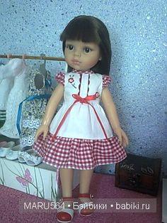 Вязать куклы своими руками