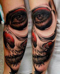 Beautiful work by Matt Jordan
