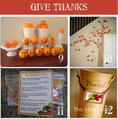 50 Thanksgiving Day Activities & Crafts for Kids