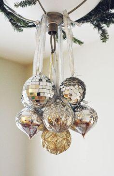 large ornaments