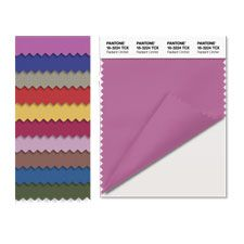 Pantone's Fashion Color Report Collection Women's Fall 2014