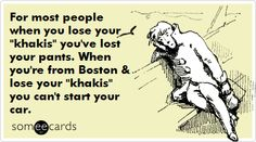Remember to call a Locksmith to get your keys out of the khah! LOL #Locksmith
