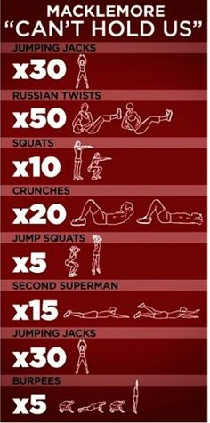 Quick Workout
